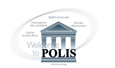 Polis-la città degli scout